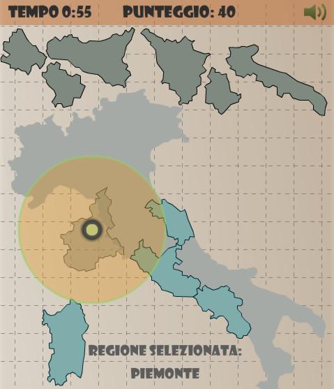 Italia Puzzle Quiz