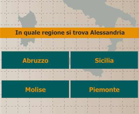 Quiz Italia