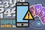 Super AstroLotto offline