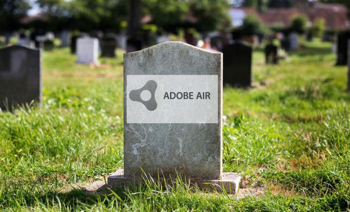 La morte di AIR
